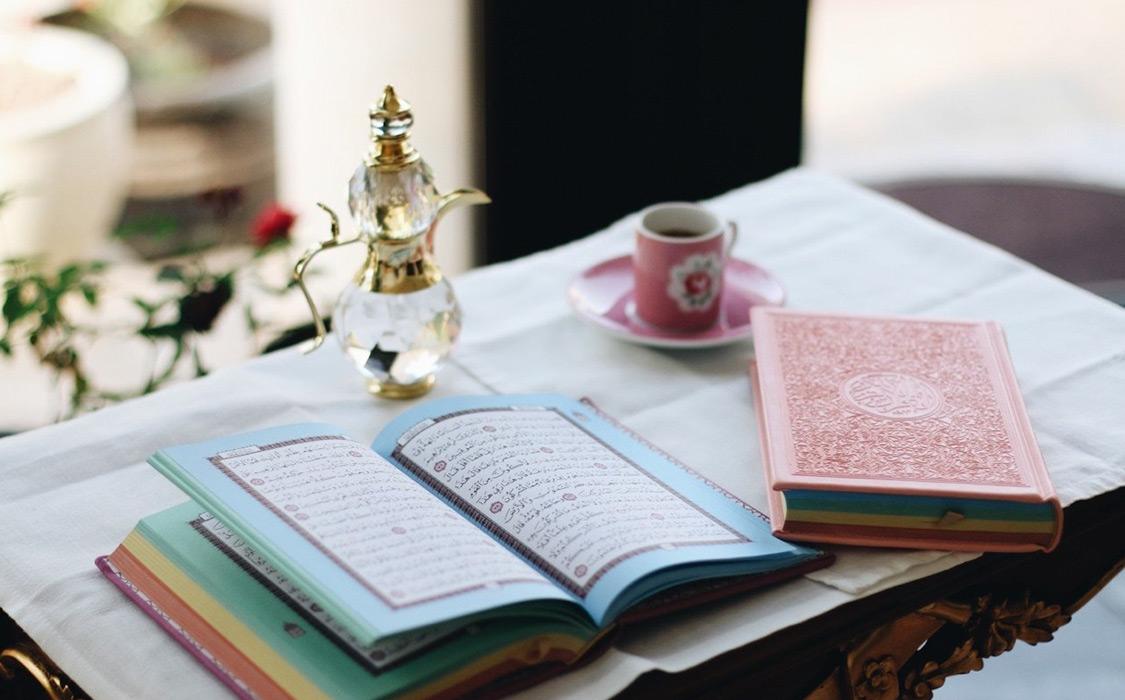 О достоинствах изучения Корана и обучения ему других